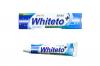 Зубная паста отбеливающая, экстра, (отбеливание и защита ) Корея