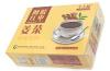 Чай  имбирный с коричневым сахаром, китайскими финиками и эцзяо