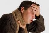 Дыхательная система, заболевания ОРЗ, грипп, ЛОР