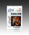 Мускусный пластырь Шексянг Шуанжу (Shexiang Zhuanggu) 4 пл Тяньхэ